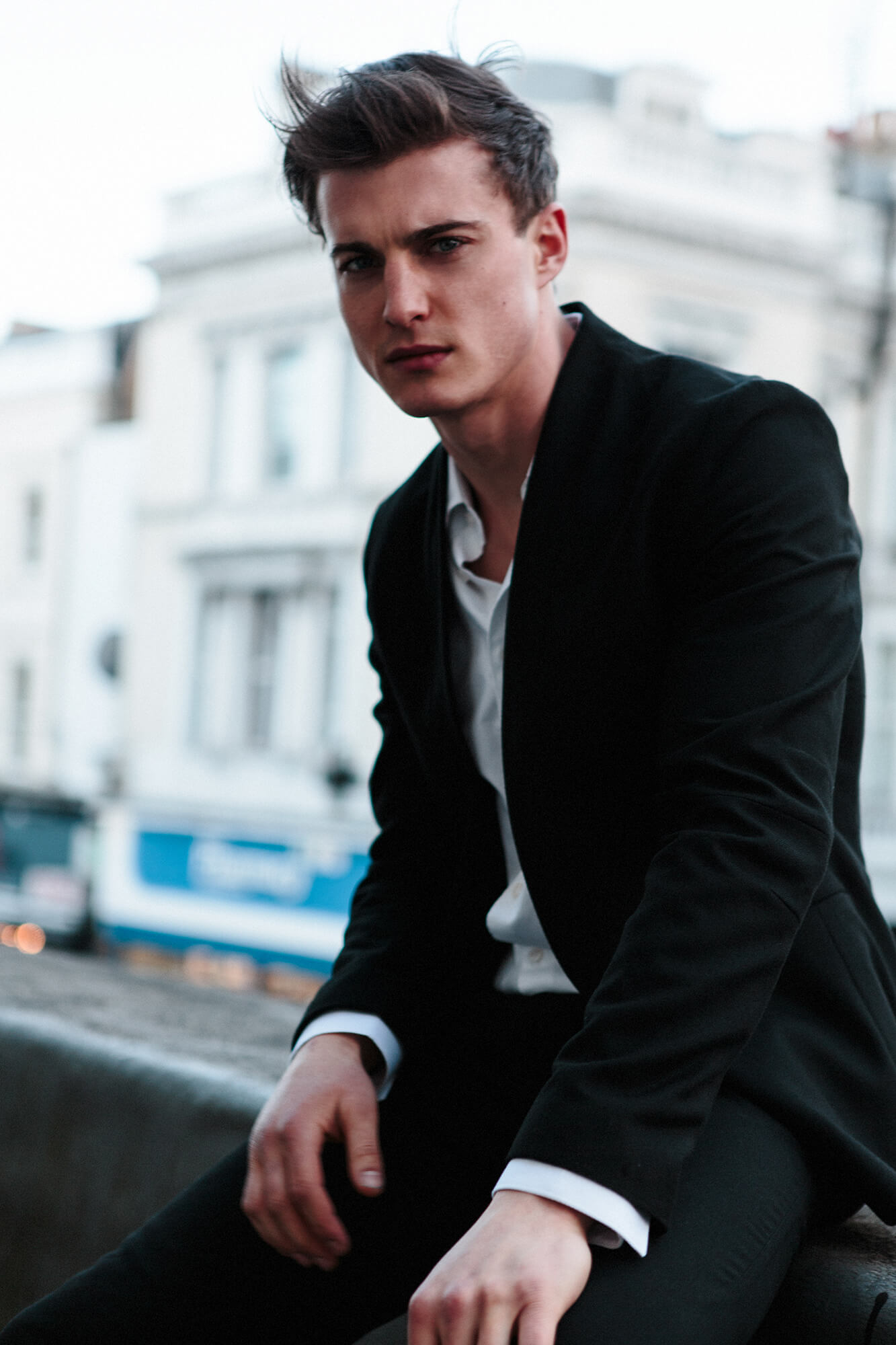 Jack Ellis AMCK Models London Handsome Guys 4