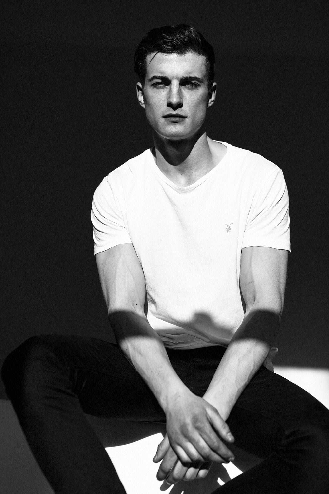 Jack Ellis AMCK Models London Handsome Guys 6